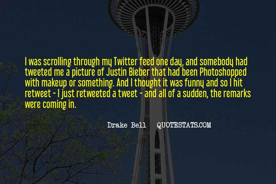 Funny Tweet Sayings #1412075