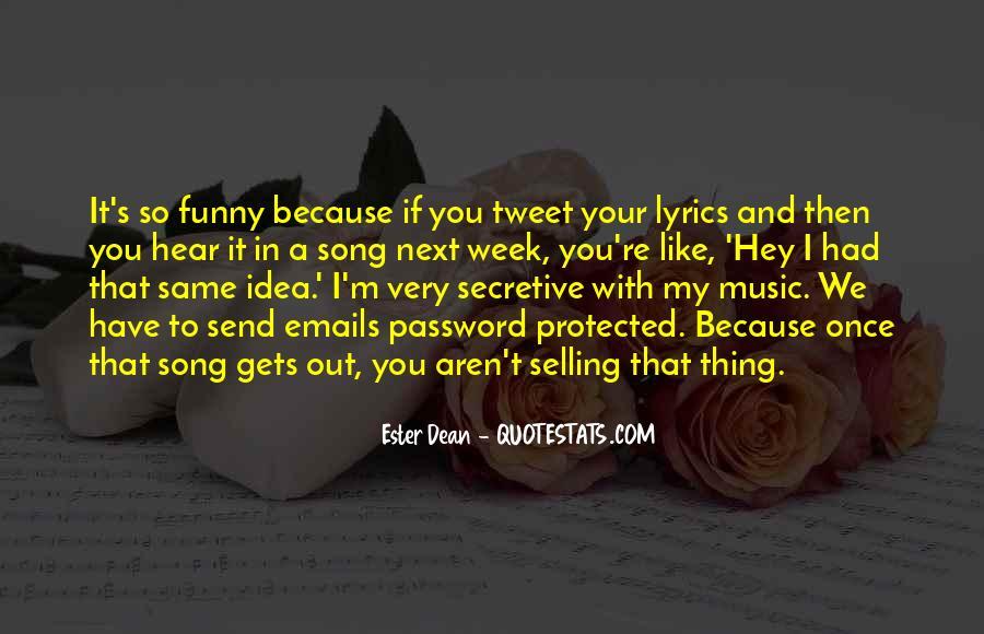 Funny Tweet Sayings #978685