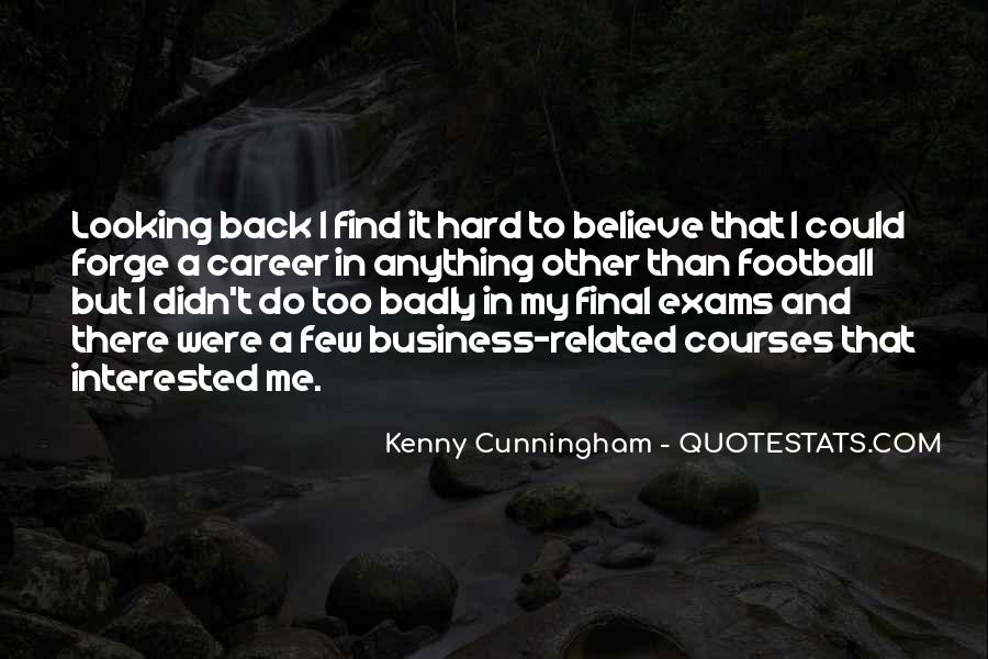 Quotes About Exams #1003898