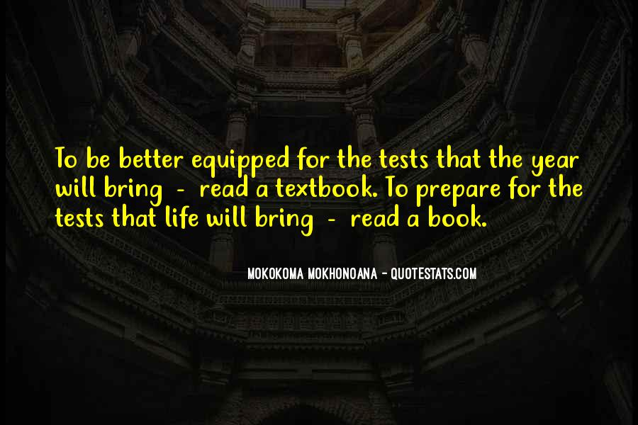 Quotes About Exams #1124379