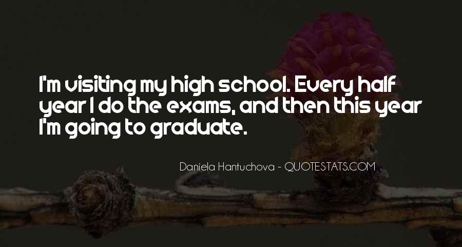 Quotes About Exams #1268240
