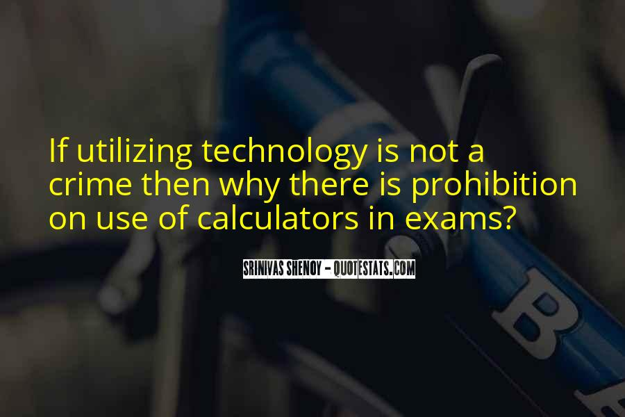 Quotes About Exams #1322443