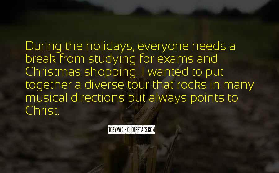 Quotes About Exams #1550489