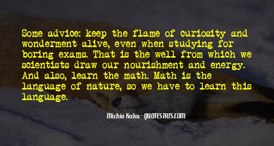 Quotes About Exams #603315