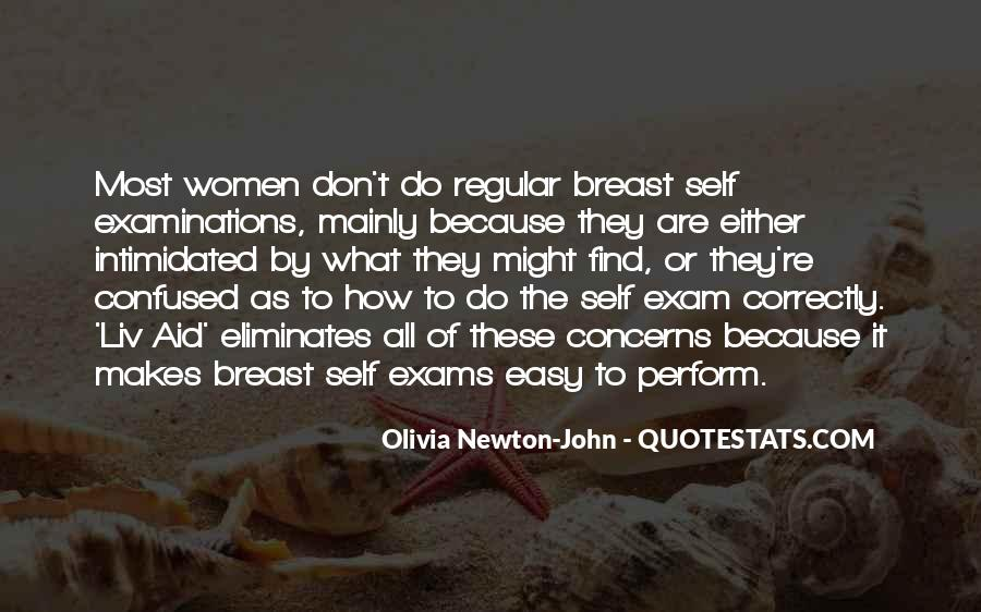 Quotes About Exams #951990