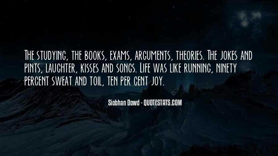 Quotes About Exams #973200
