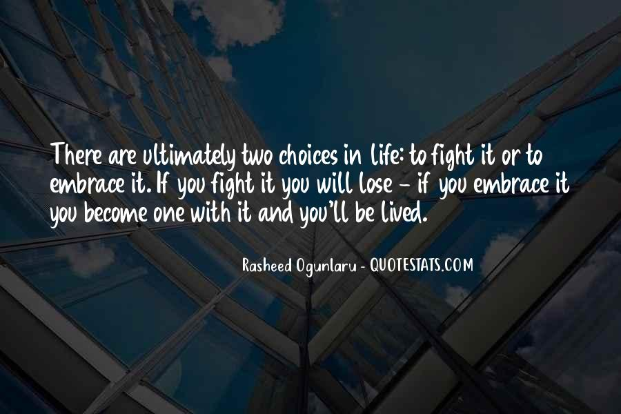 Understanding Life Quotes Sayings #1083199