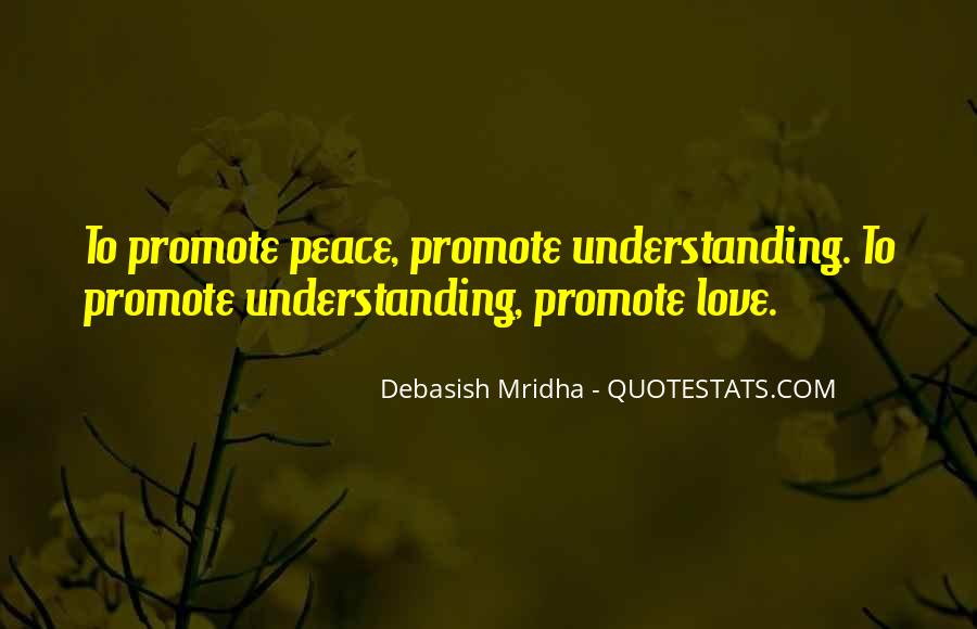 Understanding Life Quotes Sayings #1482464