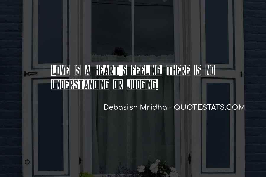 Understanding Life Quotes Sayings #1808451