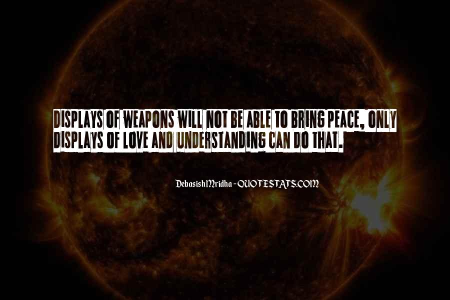 Understanding Life Quotes Sayings #1852003