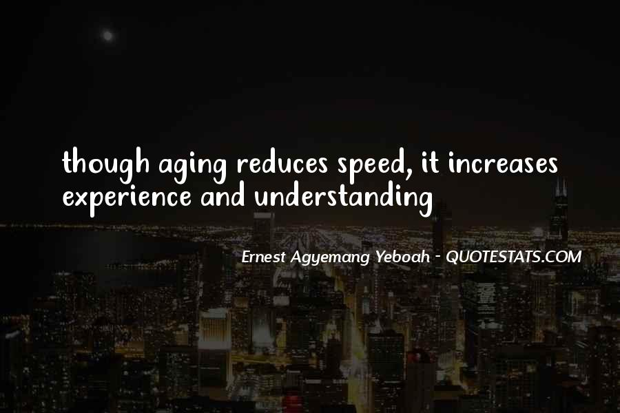 Understanding Life Quotes Sayings #1873563