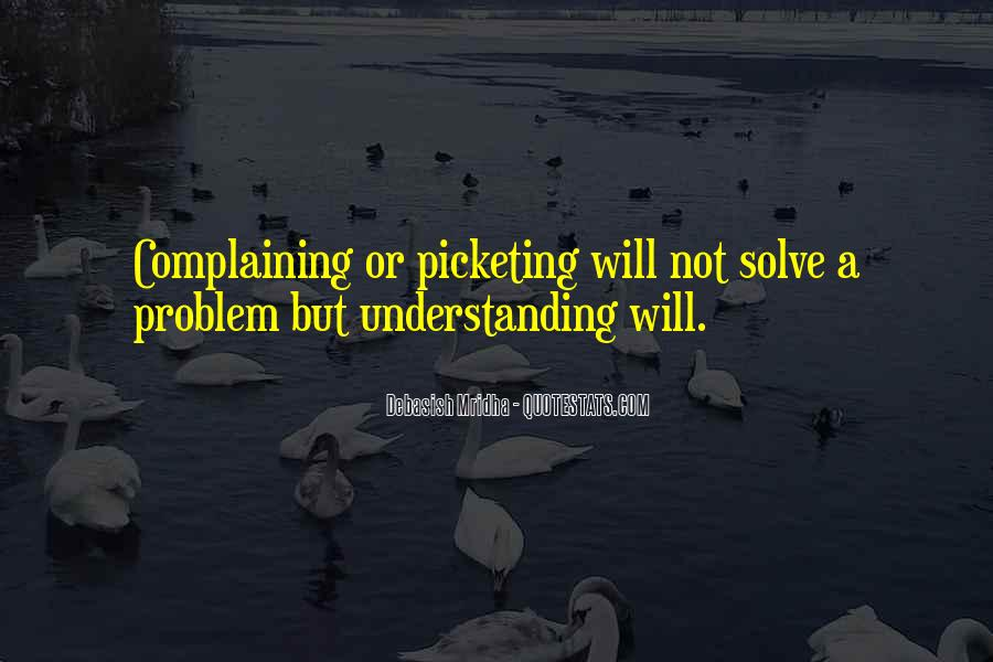 Understanding Life Quotes Sayings #835576