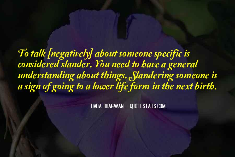 Understanding Life Quotes Sayings #863480