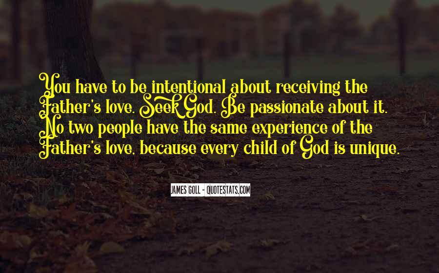 Quotes About The Unique Child #81185