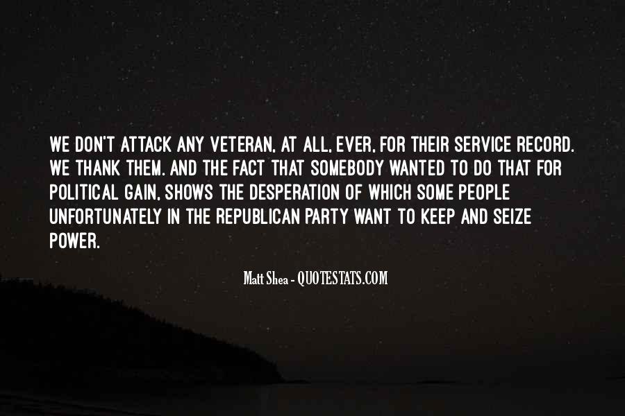 Thank You Veteran Sayings #287691