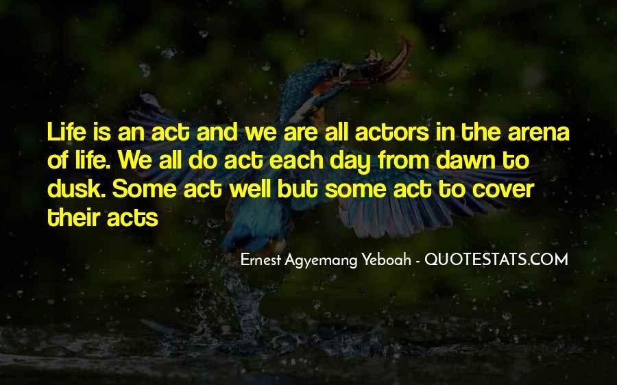 Vigilance Quotes Sayings #1477334