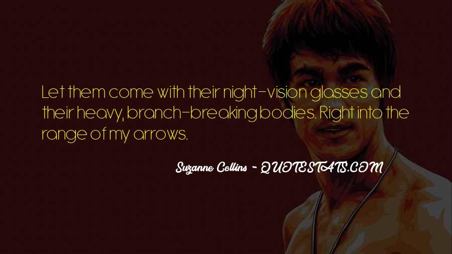 Night Vision Sayings #1012571