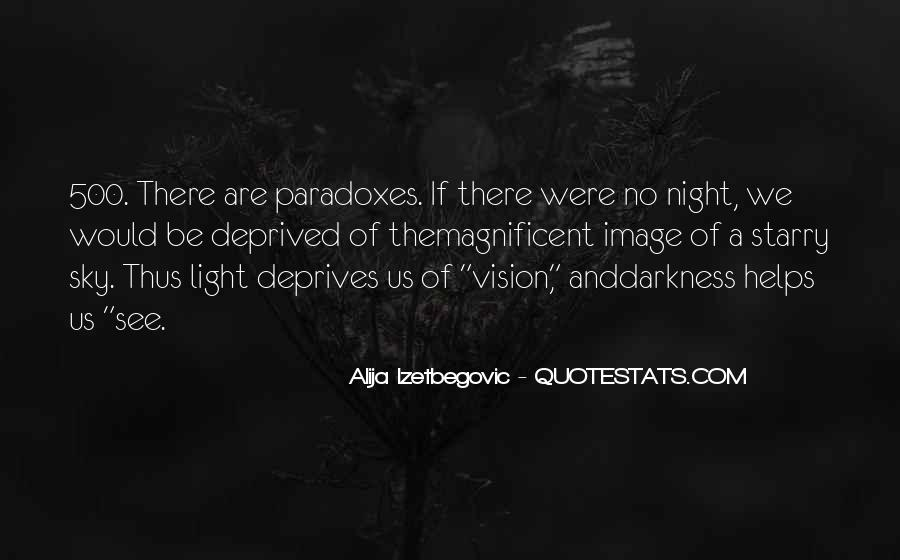 Night Vision Sayings #1089956