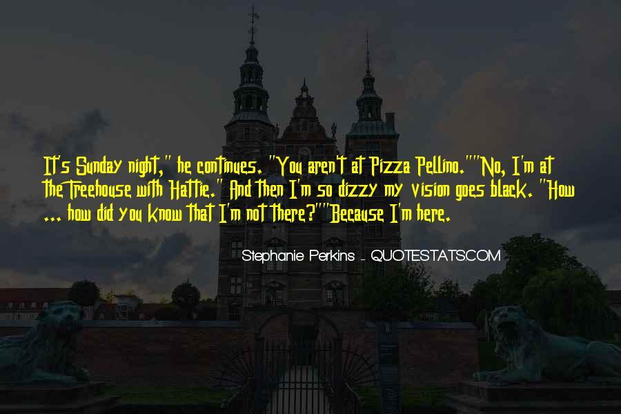 Night Vision Sayings #114503