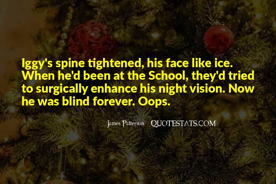 Night Vision Sayings #1289097