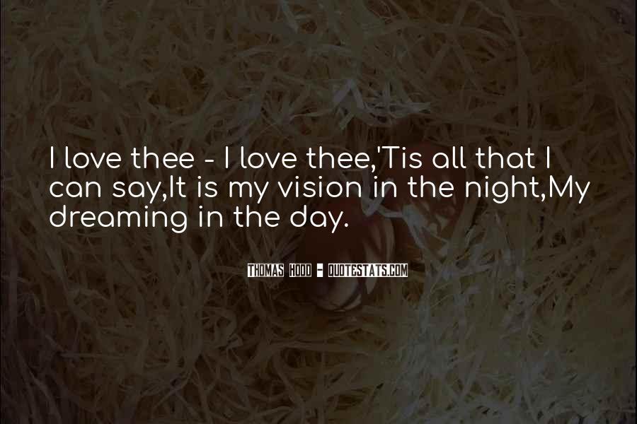 Night Vision Sayings #1572722