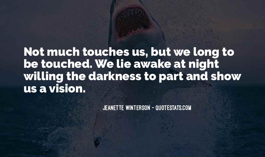 Night Vision Sayings #1810866