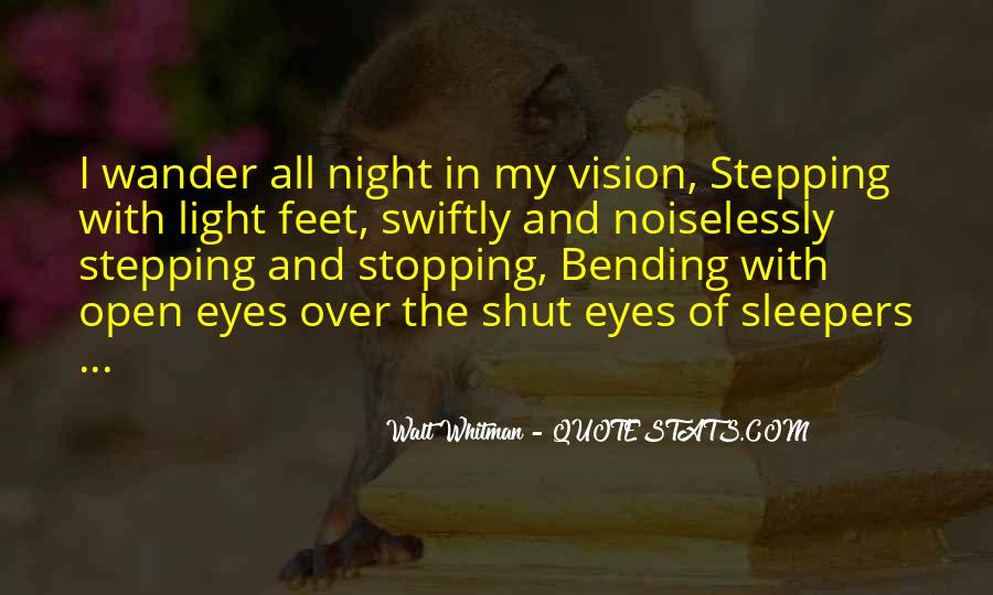Night Vision Sayings #232909