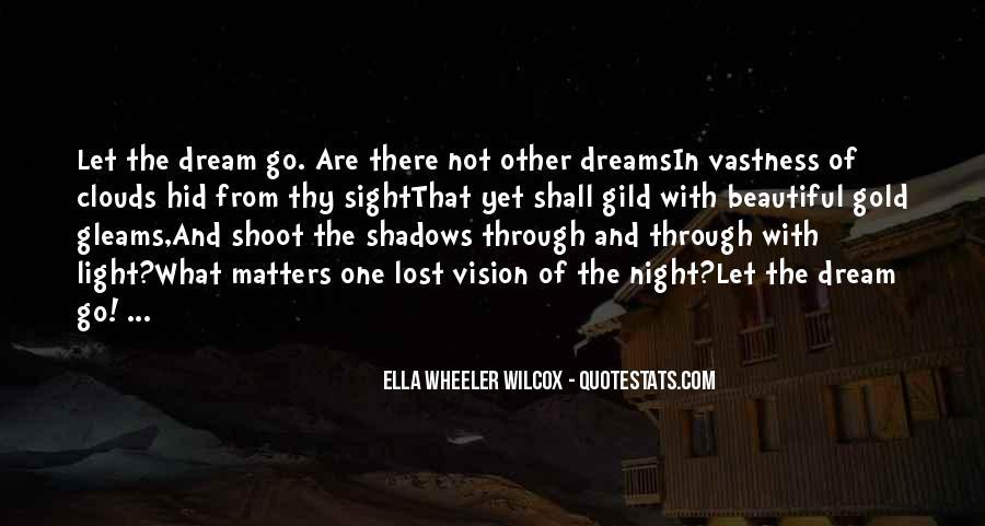 Night Vision Sayings #251340