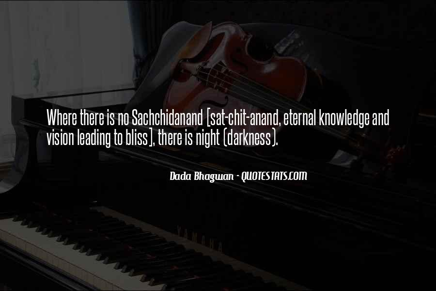 Night Vision Sayings #438716