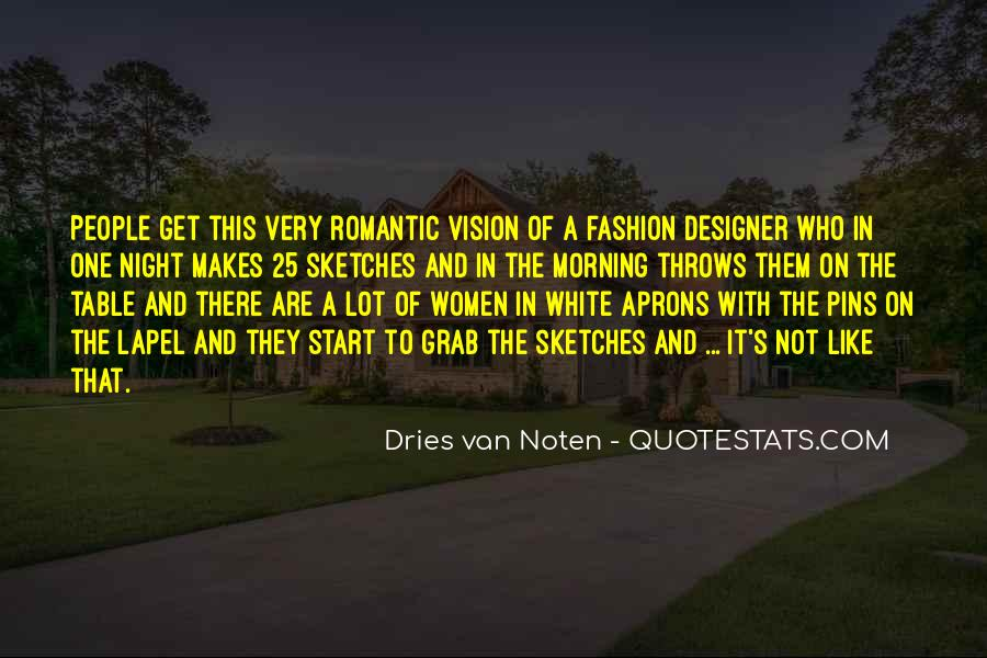 Night Vision Sayings #99395