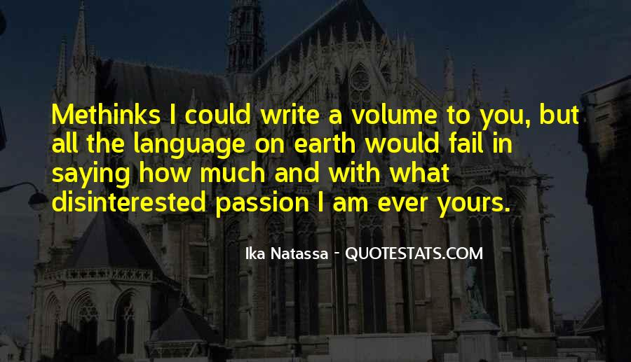 Volunteer Poems And Sayings #1771450
