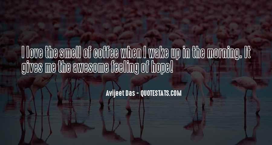 Wake Quotes Sayings #1790440