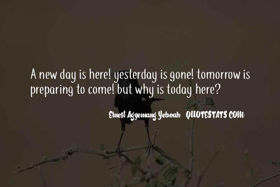 Wake Quotes Sayings #487108