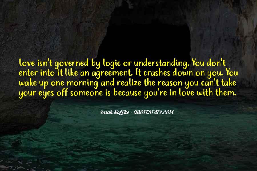 Wake Quotes Sayings #759033