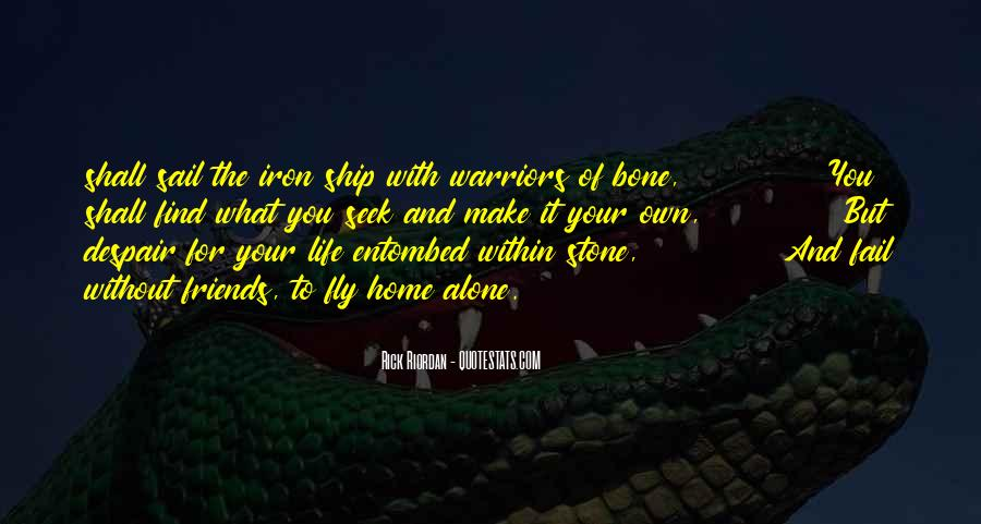 Iron Warriors Sayings #231102
