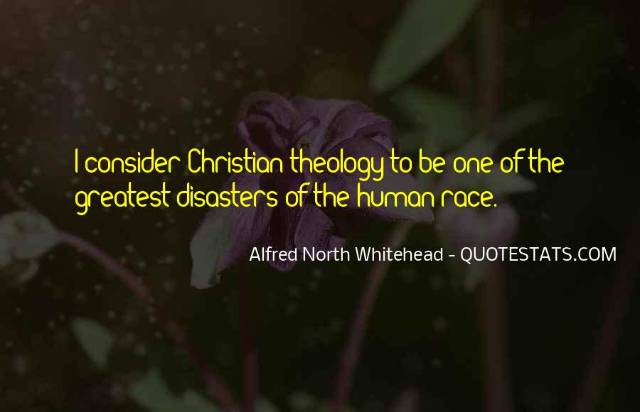 Alfred North Whitehead Sayings #478871