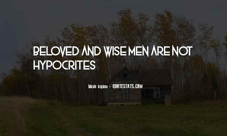 Wise Quotes And Sayings #141847