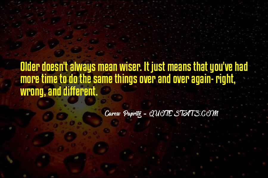 Wise Quotes And Sayings #274970
