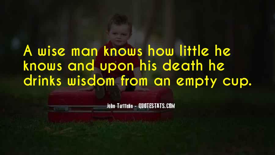 Wise Quotes And Sayings #362102