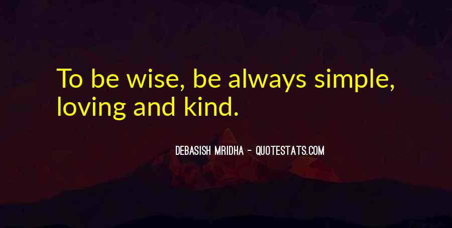 Wise Quotes And Sayings #800662