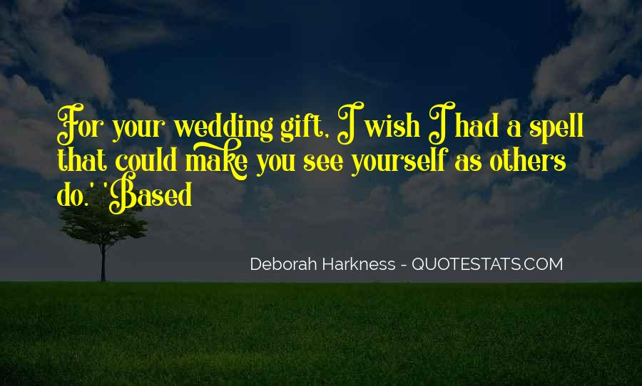 Wedding Wish Sayings #1278723