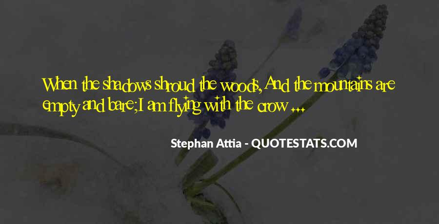 Woods Quotes Sayings #1019145