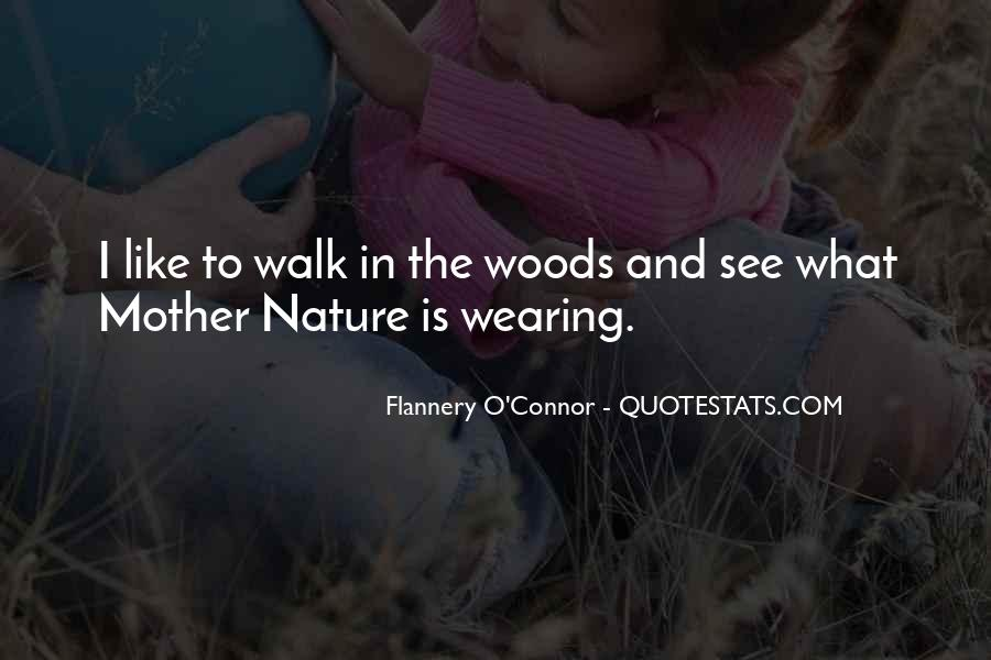 Woods Quotes Sayings #437330