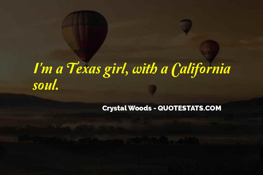 Woods Quotes Sayings #480395