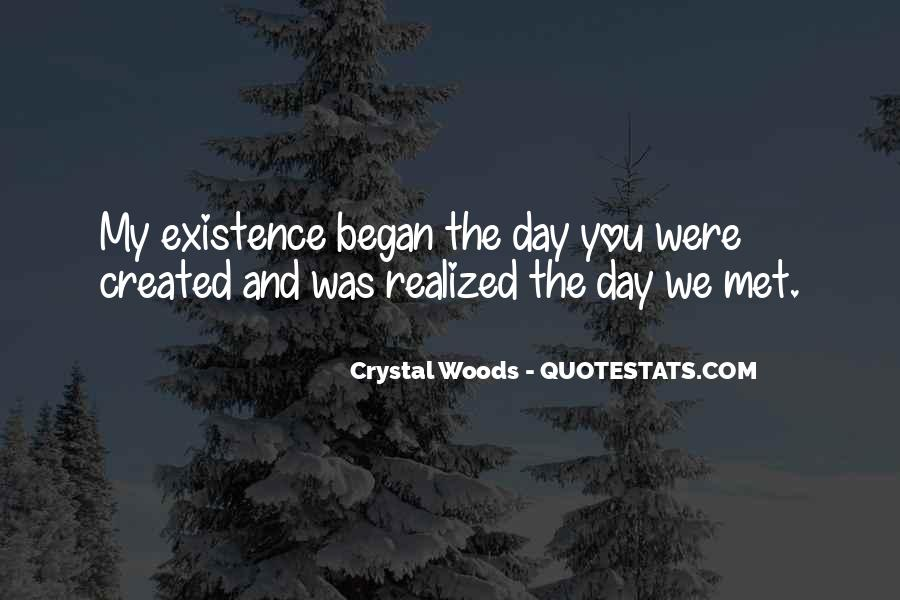Woods Quotes Sayings #681422