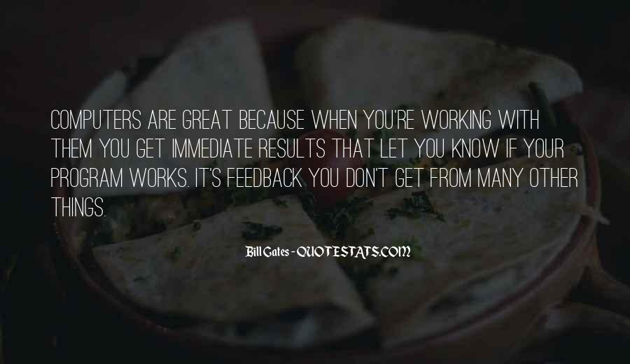 If It Works Sayings #205331
