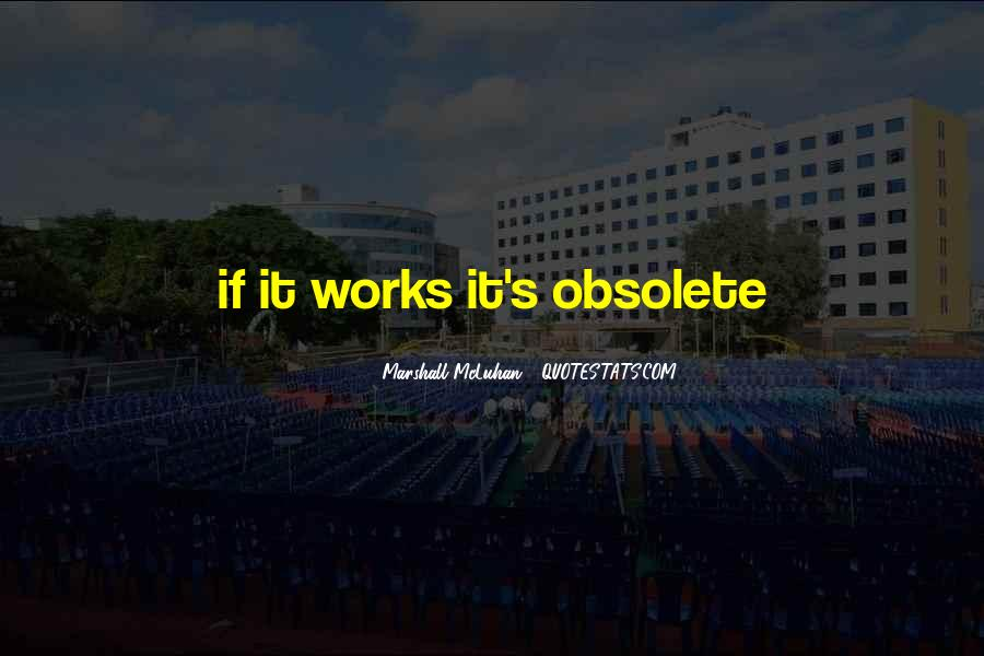 If It Works Sayings #330654