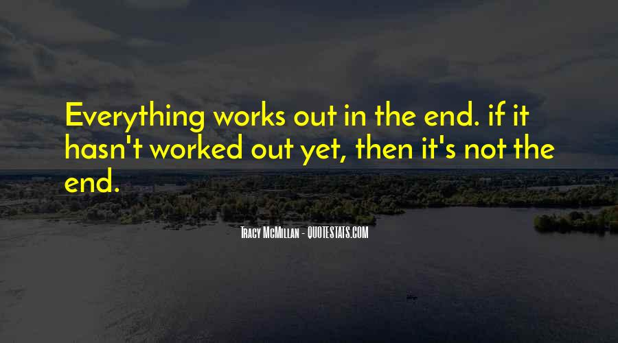 If It Works Sayings #4322