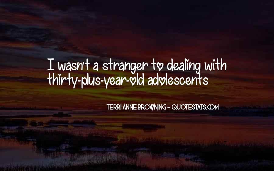 3 Year Old Sayings #16602