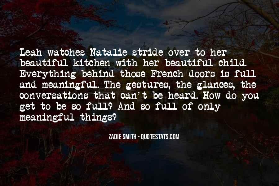 You So Beautiful Sayings #117228